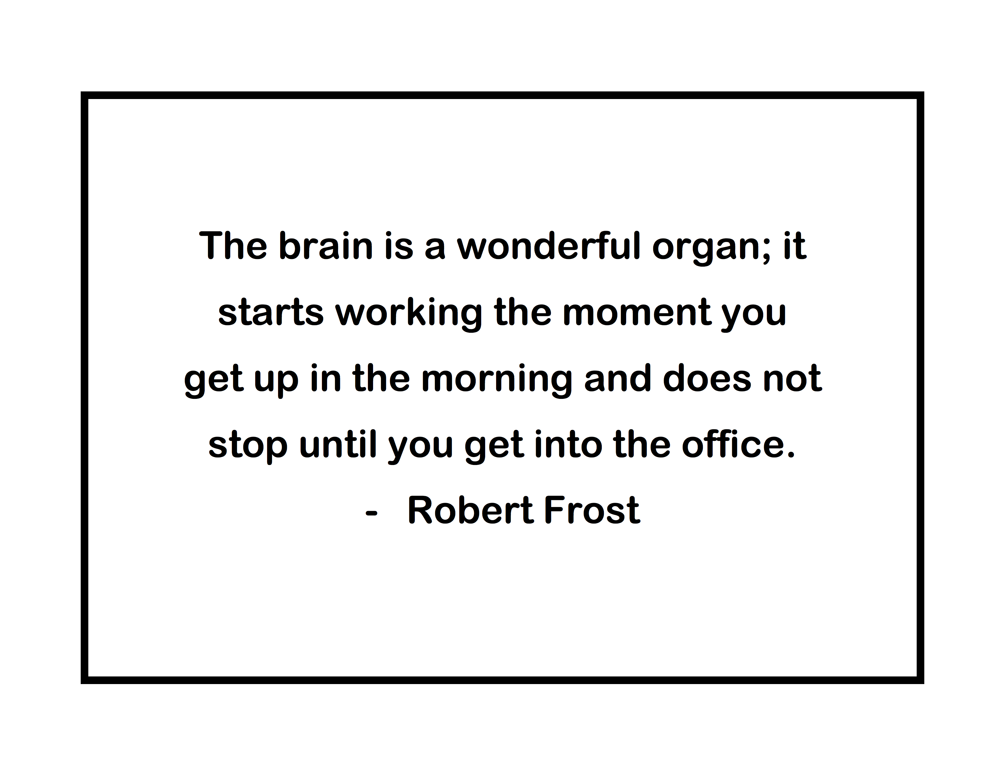 BrainWonderfulOrgan_Frost